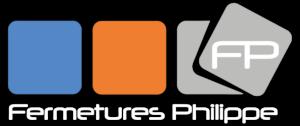 Logo Fermetures Philippe